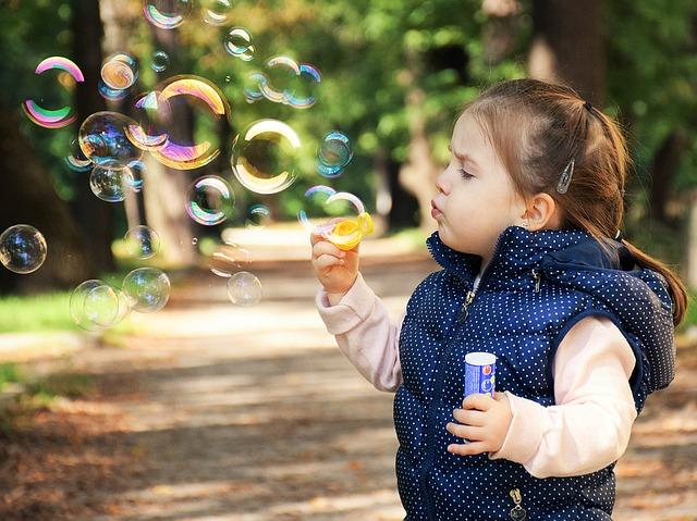 פעילות ניקיון לילדים