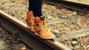 איך תבחרי נעליים שילוו אותך לזמן רב