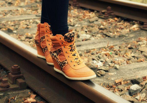 איך תבחרי נעליים שילוו אותך לזמן רב?