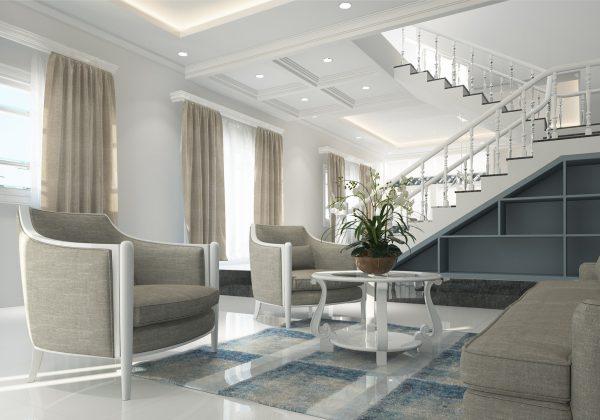 זה לא חייב להיות יקר: כך תחסכו בעלויות עיצוב הבית