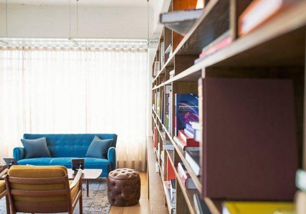 איך לשדרג את פינת הספרים בבית?
